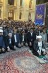سخنرانی آیت الله هاشمی رفسنجانی در مراسم افطار جمعی از علما و روحانیون مبلّغ