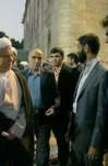 سخنرانی آیت الله هاشمی رفسنجانی در مراسم افطار جمعی از آزادگان