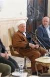 دیدار  آیت الله هاشمی رفسنجانی با جمعی از استانداران پس از انقلاب