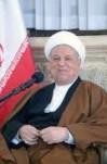 سخنرانی آیت الله هاشمی رفسنجانی در  اعضای ستاد برگزاری دومین کنگره دانشجویی یادواره سرداران شهید باکری