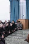 سخنرانی آیت الله هاشمی رفسنجانی در مراسم عزاداری سالار شهیدان