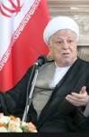 دیدار  آیت الله هاشمی رفسنجانی با  اعضای شورای هماهنگی جبهه اصلاحات