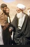 مصاحبه آیت الله هاشمی رفسنجانی درباره آیتالله اشرفی اصفهانی