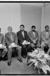 امین رهبری و هاشمی که تا آخر عضو حزب جمهوری اسلامی ماند
