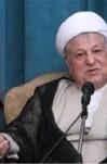 مصاحبه آیت الله هاشمی رفسنجانی  با خبرنگاران استان گیلان