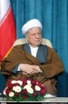 پیام آیت الله هاشمی رفسنجانی  برای دعوت از روسای چهار کشور آفریقایی اسلامی