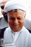 پیام  دوستی آیت الله هاشمی رفسنجانی برای سران کشورهای ترکمنستان و ازبکستان