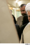 پیام دعوت  آیت الله هاشمی رفسنجانی  به روسای جمهوری لبنان و یمن