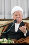 پیام تبریک  آیت الله هاشمی رفسنجانی  به رئیسجمهوری چین