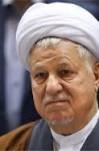 پیام دعوت  آیت الله هاشمی رفسنجانی  به دبیرکل سازمان ملل
