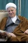 پیام آیت الله هاشمی رفسنجانی  به رئیسجمهور توگو