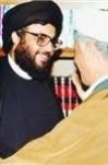 پیام تسلیت  آیت الله هاشمی رفسنجانی  به دبیر کل حزبالله