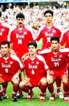 پیام آیت الله هاشمی رفسنجانی  به مناسبت صعود تیم ملی فوتبال به جام جهانی