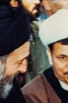 پیام آیت الله هاشمی رفسنجانی  به سمینار تبیین اندیشههای شهید مظلوم آیتالله دکتر بهشتی