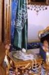پیام آیت الله هاشمی رفسنجانی  به  ملک فهد