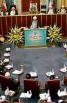 آیتالله هاشمی رفسنجانی به ریاست مجلس خبرگان رهبری برگزیده شد