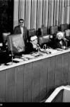 نطق پیش از دستور ریاست مجلس شورای اسلامی، آیت الله هاشمی رفسنجانی