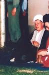 خاطرات روزانه آیت الله هاشمی / سال ۱۳۷۶/ کتاب « انتقال قدرت»