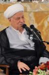 دیدار سه گروه از دانشجویان دانشگاه های دولتی و خصوصی  با آیت الله هاشمی رفسنجانی