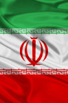 آیت الله هاشمی رفسنجانی و پرچم سه رنگ ایران عزیز