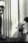 خاطرات روزانه آیتالله هاشمی رفسنجانی/ سال ۱۳۶۴ / کتاب «امید و دلواپسی»
