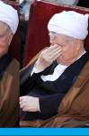 هاشمی رفسنجانی ققنوس وار از خاکسترش برخاست