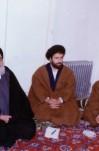 خاطرات آیت الله هاشمی رفسنجانی / سال های  ۵۸-۱۳۵۷ / کتاب « انقلاب و پیروزی»