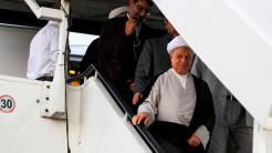 موافقت هاشمی با پیشنهاد وزارت امور خارجه