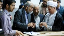 خاطرات آیت الله هاشمی رفسنجانی – انقلاب و پیروزی تصمیم امام برای بازگشت به ایران و دیدگاه آیت الله هاشمی