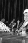 مصاحبه آیت الله  هاشمی رفسنجانی با روزنامه اطلاعات