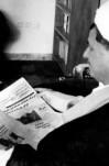 مصاحبه آیت الله هاشمی رفسنجانی با مجله آینده سازان