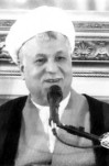 مصاحبه آیت الله هاشمی رفسنجانی با روزنامه خراسان