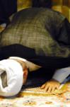 سفر ده روزه آیت الله هاشمی رفسنجانی به کشور عربستان سعودی - سومین روز – دیدار مفتی آذربایجان