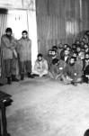 سخنرانی آیت الله هاشمی  رفسنجانی در دیدار با روحانیون اهل تسنّن بلوچستان