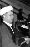 سخنرانی آیت الله هاشمی  رفسنجانی در دیدار با کاردار پاکستان